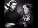 Фаина Раневская - фрау Вурст, хозяйка кафе; эпизод - 2 (к/ф «У них есть родина», 1949)