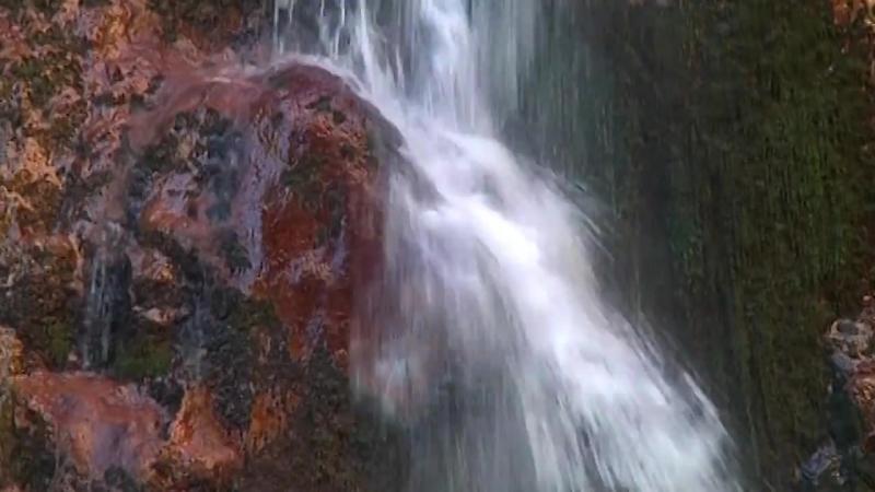 30.04 Тур Чегемские водопады Шато-Эркен