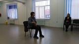 Мастер-класс по технике речи Елены Кузьминой 16 декабря 2019 года