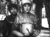 Тахир и Зухра (Узбекфильм,1945)