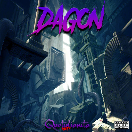 Dagon альбом Quotidianità, Pt. 2