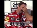 Найджел Мэнселл едва не остался без головы Гран-при Австрии Формула-1 1987