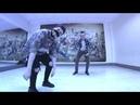Танцуем под ЛСП - Бэйби Remix FACE Танцующий Чувак К твоим ногам я сыпал роз лепестки