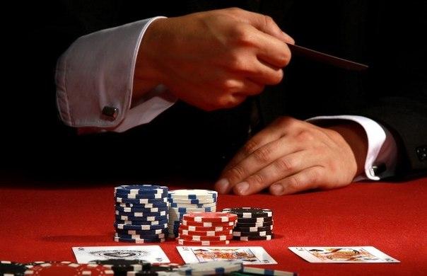фолд эквити за покерной игрой