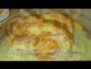 Куриные роллы, цыганка готовит. Куриные рулетики с ветчиной и сыром. Gipsy cuisine.перезалив