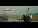 Wedding video Alexey & Yulia || Highlights