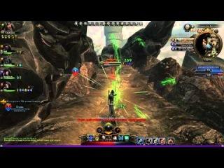 Neverwinter Online - Hunter/Ranger 60lvl PvP