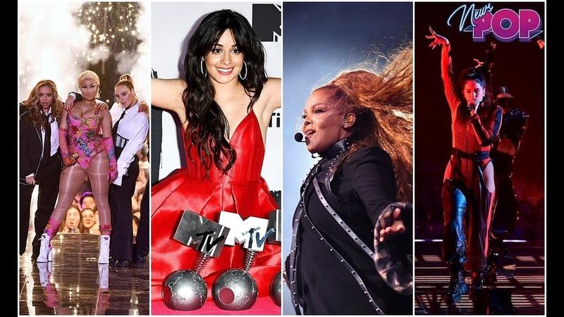 MTV EMA's 2018: MEJORES MOMENTOS, GANADORAS TOP PERFORMANCES
