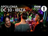 Apollonia @ DC-10 - Essential Mix BBC Radio 1 - 25/10/2014