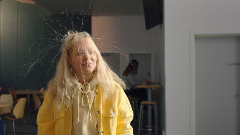 Lovleg (NRK), 2-й сезон, 9-й эпизод (2x09) Surprise [Сюрприз]