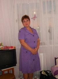 Гульнара Овчинникова (хабибуллина), 19 октября , Пермь, id128215147