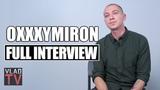 Oxxxymiron on Russian Hip Hop, Battle Rap, Dizaster, Putin (Full Interview)