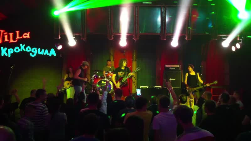 AS/DS (AC/DC tribute) - Highway to Hell (14.10.16)