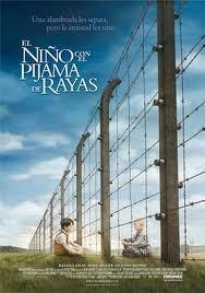 El Niño Con El Pijama De Rayas HD