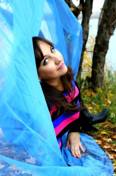 Оксана Лутфуллаева, 28 июня , Самара, id139414503