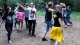Танец-гульня Юрачка (Корч, 27.06.2018)