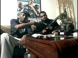 Tha Dogg Pound - Ride And Creep ft D-Sharp (Official Music Video)