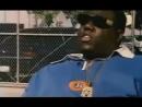 Интервью Notorious B.I.G. о смерти Тупака Шакура