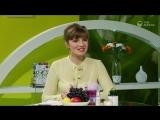 Как сохранить красоту | Здравствуйте | телеканал «Три Ангела» http://www.3angels.ru/media/video/264/40