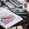Таиланд: курс Travel Book & Sketch park