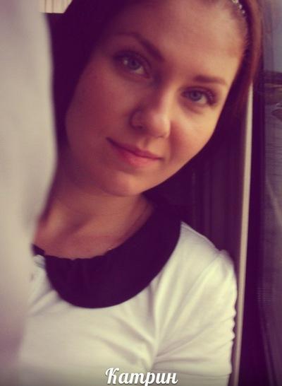 Екатерина Никифорова, 20 октября 1987, Тверь, id154704711