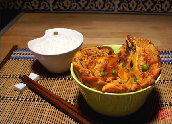 Японская кухня рецепты с фото