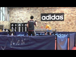Съёмки рекламы Adidas TT