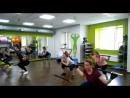 Функциональный тренинг 25.08 часть 2