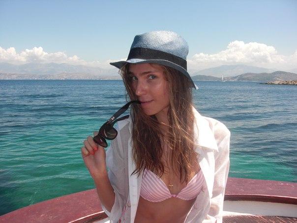 Кристина Савинова