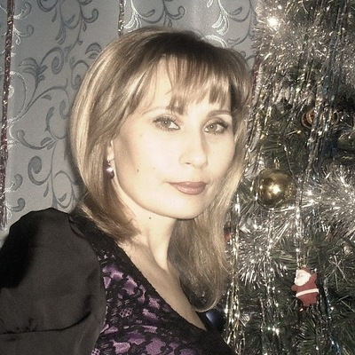 Елена Мухина(брусова), 22 октября 1976, Кстово, id117398342