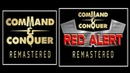 Massive News For Command And Conquer - CC Remastered Announcement From EA