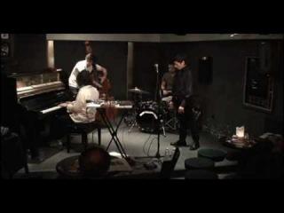 yelena k & the love trio - the man i love
