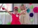 Классный танец на выпускном в детском саду 2018 📹 СтудияНастроение