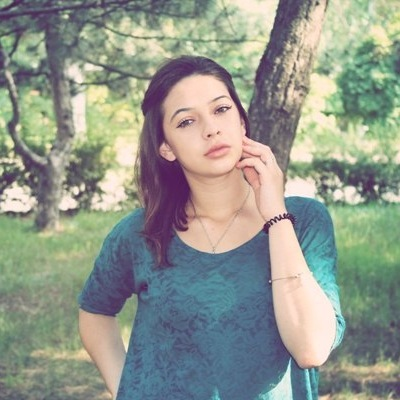 Лолита Макарова, 6 июля , Днепропетровск, id94628812