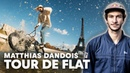 Flatland BMXer Matthias Dandois In The 4th Dimension