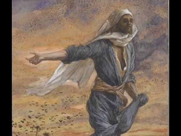Проповедь на Пятое воскресенье после Богоявления, 10.02.2019