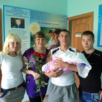 Алексей Петунин, 27 февраля , Стерлитамак, id133583613