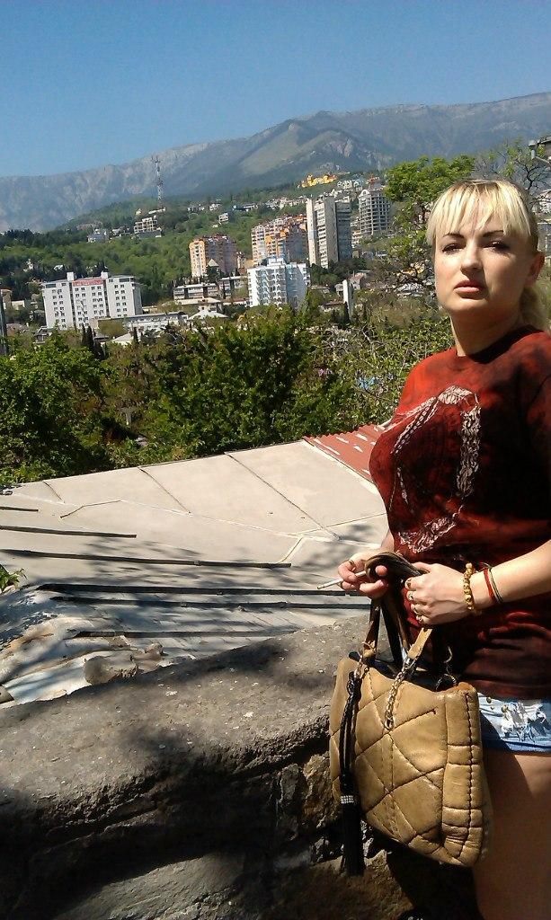 Крым. 2013 г. май. ( все мои фото ) FoAElWgaKpY