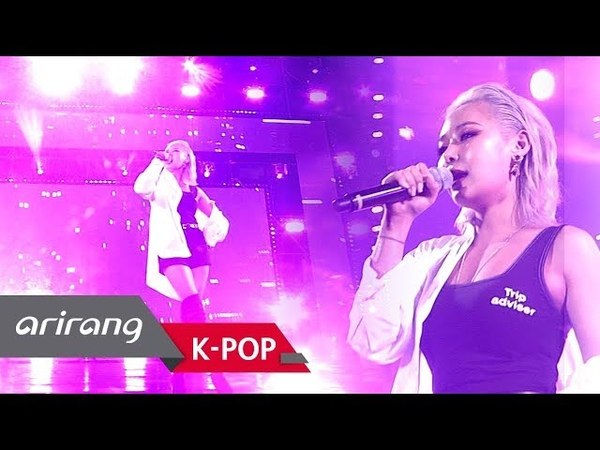 [Simply K-Pop] CHEETAH(치타) _ Like Nobody Knows(아무도 모르게) _ Ep.321 _ 072018