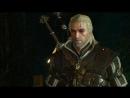 Ведьмак 3: Дикая Охота. Сирень и крыжовник.