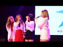 [VIDEO]Mamamoo - Talk Taller than You (1CM) Talk @Koreatech OT 21/02/2017 4 часть