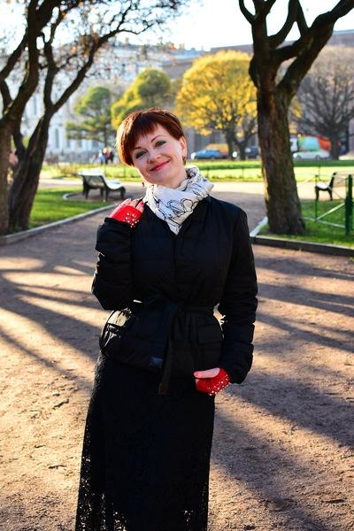 Евгения Семёнова