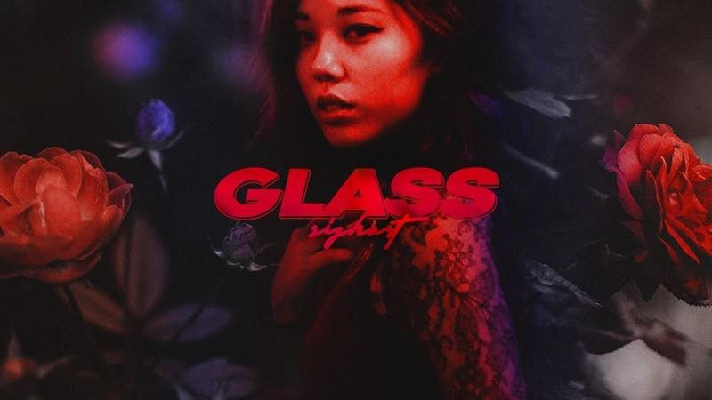 • GLASS • 6lack Type Beat 2019 • New Instru Rnb Dark Trap Soul Emotional Rap Instrumental Beats