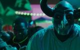 Видео к фильму «Судная ночь. Начало» (2018): Трейлер (дублированный)