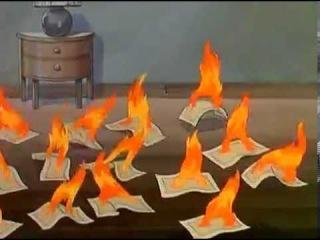 Мультики про Микки Мауса   Пожарная бригада rus МУЛЬТФИЛЬМ 2013