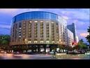 Nanjing Central Hotel, Nanjing, China