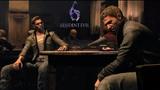Resident Evil 6 - Вот уж не думал, что Крис Редфилд будет заливать зенки в этой убогой дыре