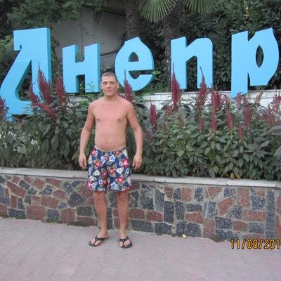 Степан Бартенев, 1 сентября 1987, Москва, id221026173