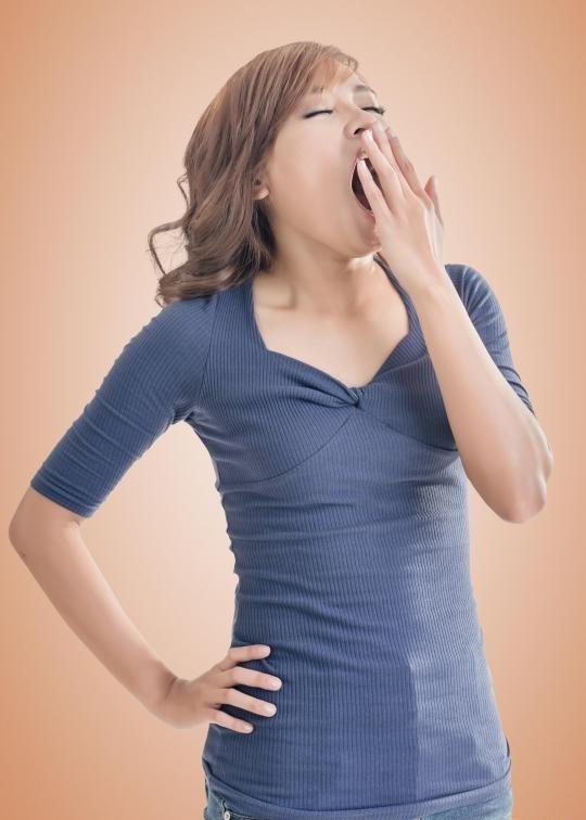 Оздоровительные клиники могут помочь людям бороться с хронической усталостью.