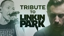 Tribute to Linkin Park and Chester Bennington Peter Hollens